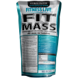 Fitness Live Fit Mass