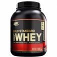 Gold Standard 100% Whey 2273гр
