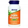 NOW DOPA Mucuna 90кап